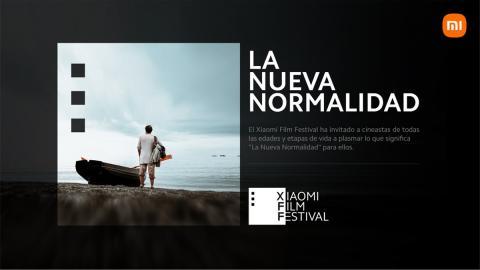 Xiaomi Fil Festival - La nueva normalidad