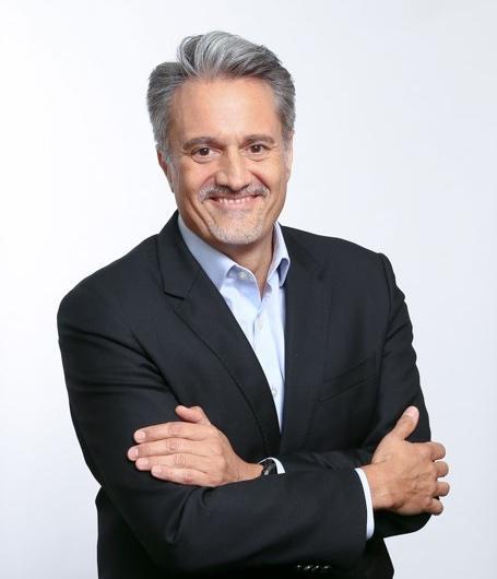 Alberto Granados, presidente de Microsoft España.