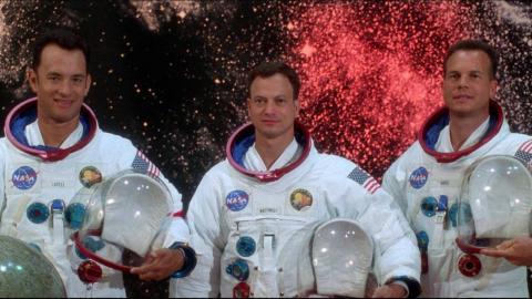 'Apolo 13'.