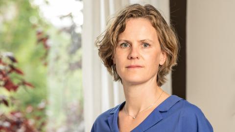 Camille Bur, directora general de Prime Now para España