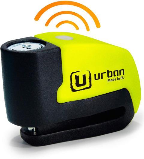 Candado urban UR6