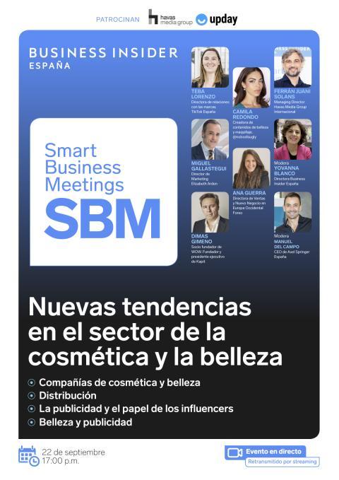 Cartel Smart Business Meeting XVIII