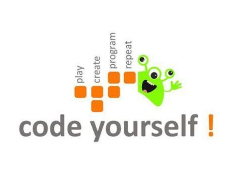 ¡Codifica tú mismo! Introducción a la programación