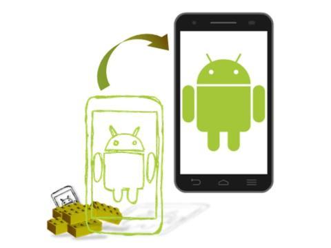 Crea tu primera aplicación de Android (curso centrado en proyectos)