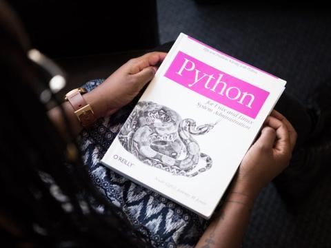Estructuras de datos de Python