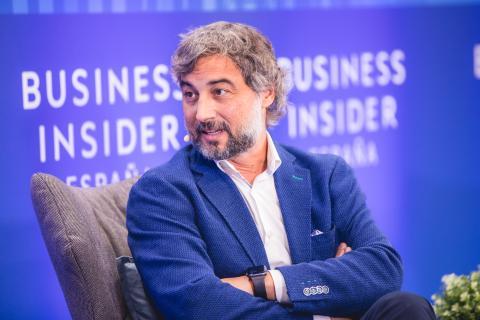 Ferrán Juaní Solans, director general de Havas Media Group Internacional.
