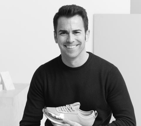 En imagen, Fran Marchena, CEO de Hoff.