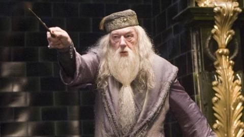 'Harry Potter y la Orden del Fénix'.
