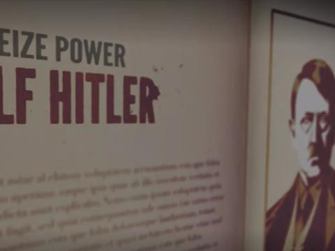 La serie documental desglosa una serie de tácticas de dictadores a lo largo de la historia.
