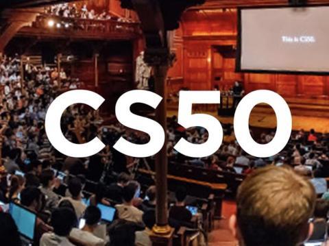 Introducción a la informática de CS50