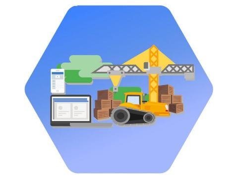 IoT industrial en Google Cloud Platform