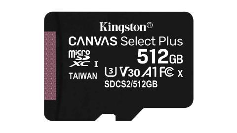 Kingston SDCS2/512GB C