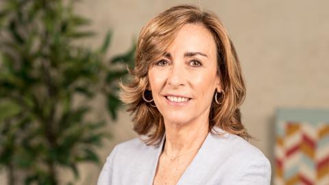 Koro Castellano, directora de Prime Video para España