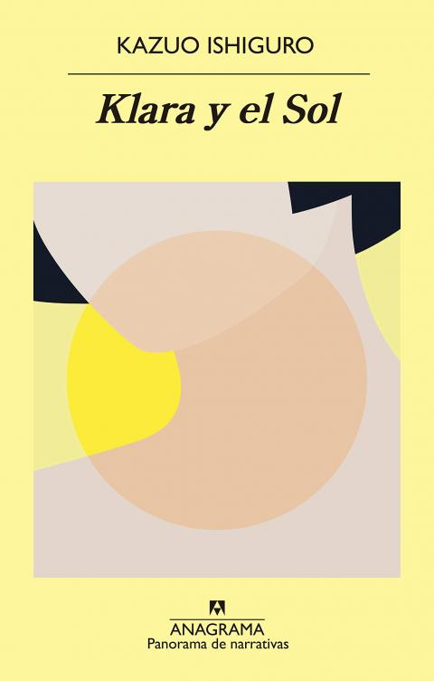 libro Klara and the Sun