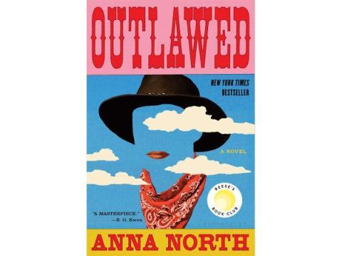 libro Outlawed