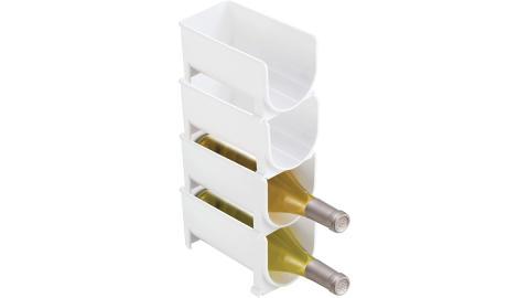 mDesign Estante para botellas