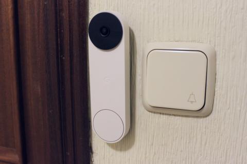 Nest Doorbell