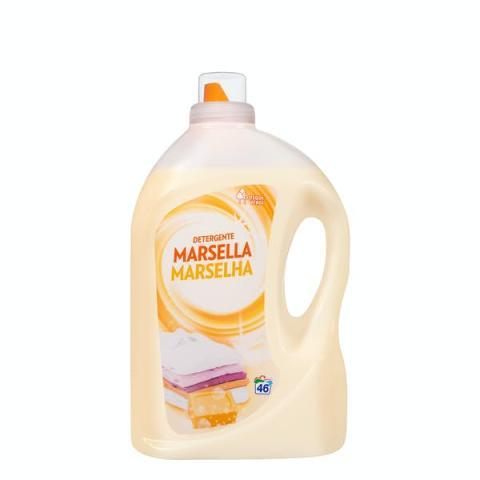 Nuevo detergente Mercadona que sustituyó al criticado.