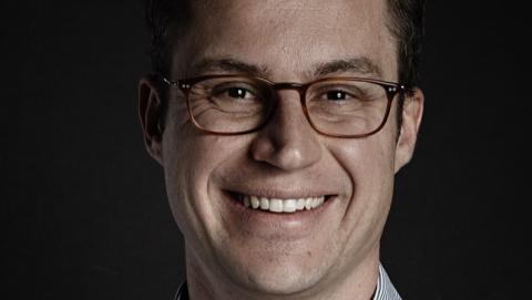 Paolo Patrone, director de Amazon Logistics en España