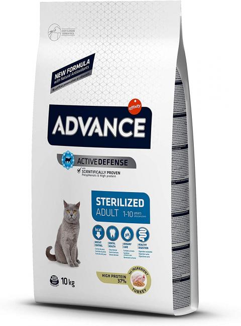pienso gatos advance