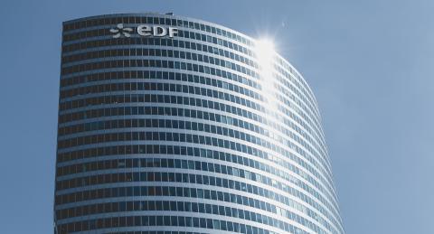 Sede de EDF