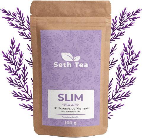Té Seth Tea Slim