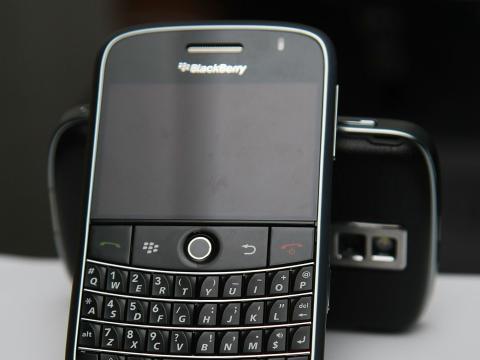La BlackBerry transformó el lugar de trabajo al permitir a los profesionales llevar su trabajo a todas partes.