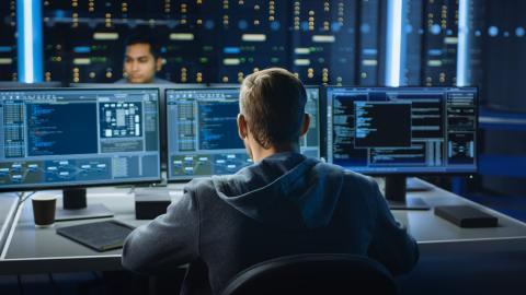 Configuración de varios monitores