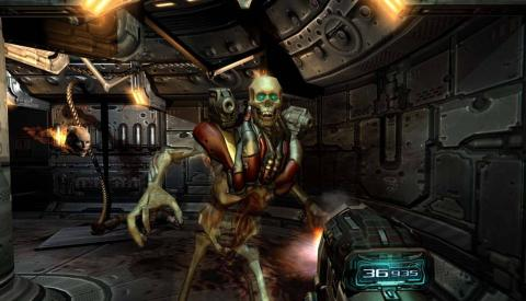 ¿Te vas a fijar en las sombras cuando te ataquen los monstruos del universo 'Doom'?