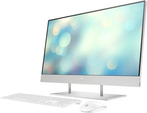 HP All in One 27-dp0051ns