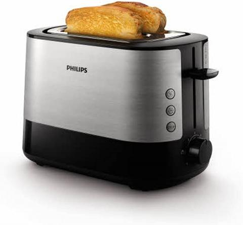 Tostador Philips Daily HD2637/90