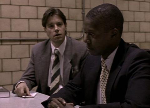 26. Homicide: Life on the Street (temporada 1)