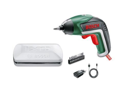 Bosch Atornillador eléctrico
