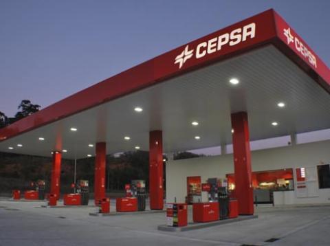 Expediente a BP, Cepsa y Repsol por fijar los precios