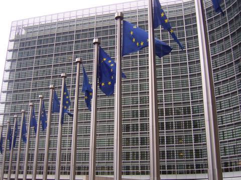 Sede de la Comisión Europea en Bruselas | Creative Commons