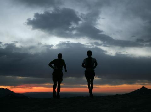Desafíos extremos y carreras de resistencia