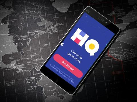 HQ Trivia App Moviles