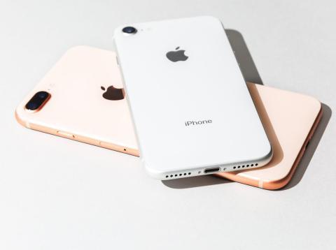 iPhone 8 vs iPhone 8 Plus