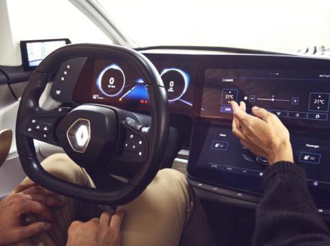 negocios coche autonomo symbioz