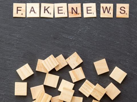 Palabras 2017: fake news serán noticias falsas como es debido