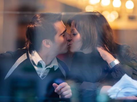 Como saber si estas enamorada de alguien