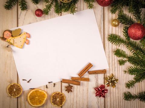 Postales para Navidad