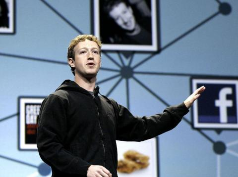 Zuckerberg Inteligencia Artificial