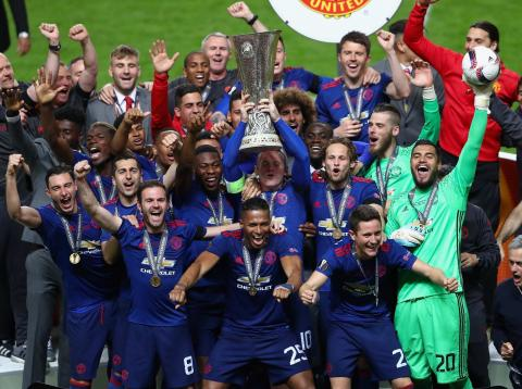 Estudio deloitte clubes más ricos de Europa