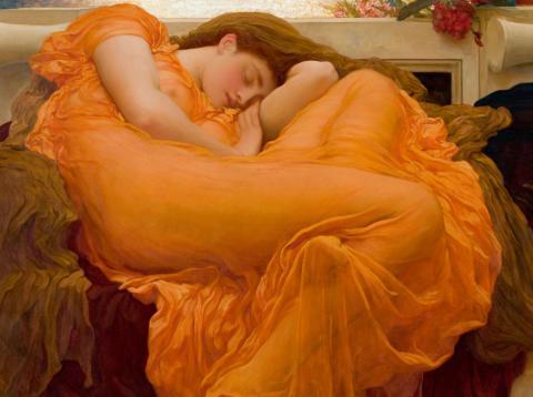 circadiano. El sueño