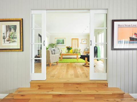Comprar una vivienda requiera un esfuerzo económico de 7,6 años de sueldo.