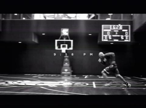 Kobe bryant reflexion quinto campeonato
