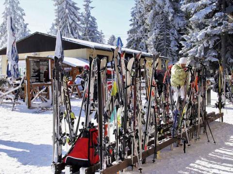 Mejores estaciones de esquí de España