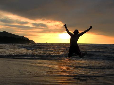 siete cosas que haces y que te impiden ser feliz