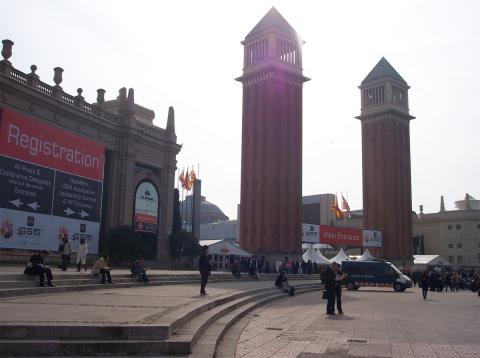 3GSM Barcelona
